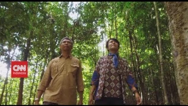 Embedded thumbnail for Menggapai Asa Kelola Rimba - Insight With Desi Anwar