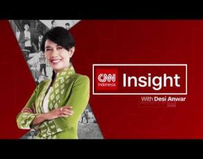 Embedded thumbnail for Manfaatkan Hutan Secara Legal - Insight With Desi Anwar