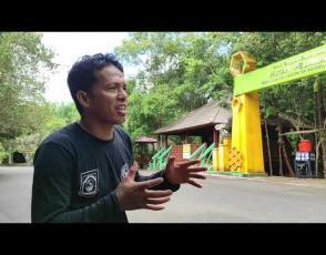 Embedded thumbnail for Hutan Pelawan Rado Pramana