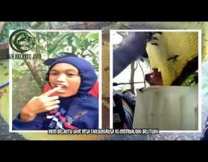 Embedded thumbnail for Panen Madu HKm Belantu Jaye