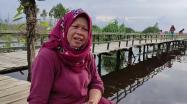 Embedded thumbnail for Sungai Upang Ali Mangatas