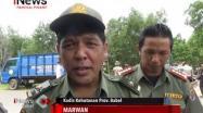 Embedded thumbnail for Berada di Kawasan Hutan Lindung 20 Bangunan Liar dirobohkan